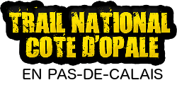 Logo trailcotedopale